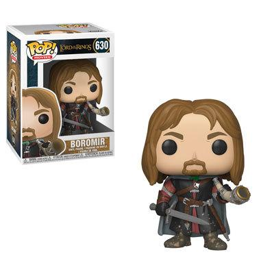Funko Lord of The Rings Boromir