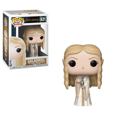 Funko Lord of the Rings Galadriel