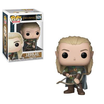 Funko Lord of the Rings Legolas