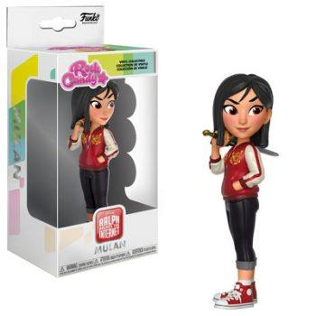 Funko Wreck it Ralph Rock Candy 1