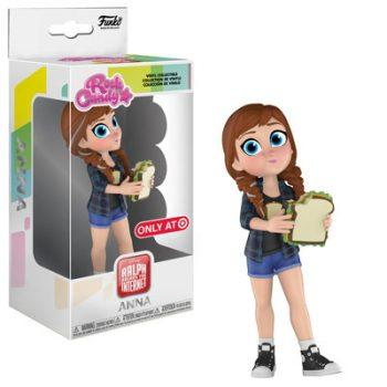 Funko Wreck it Ralph Rock Candy 10