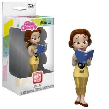 Funko Wreck it Ralph Rock Candy 4