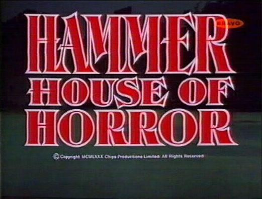 Hammer House of Horror Logo
