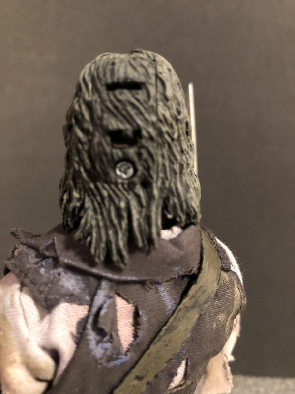 NECA The Fog Captain Blake Figure 8