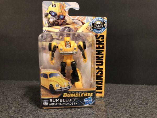 Hasbro Bumblebee Toys 5