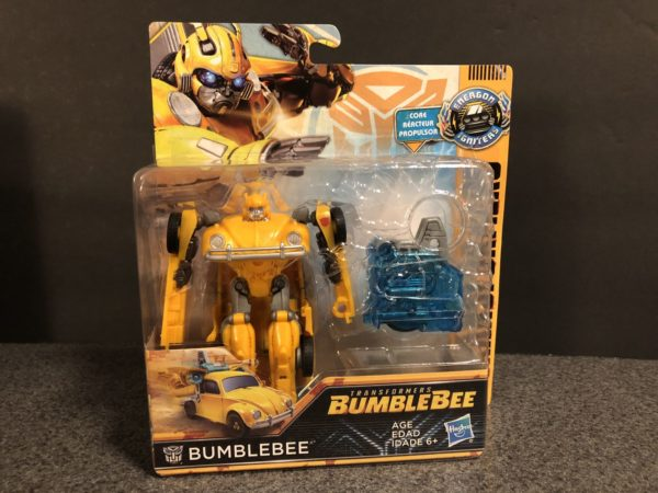 Hasbro Bumblebee Toys 7