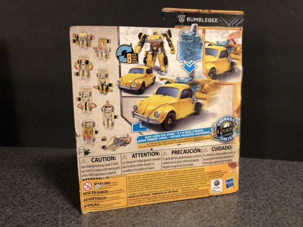Hasbro Bumblebee Toys 8