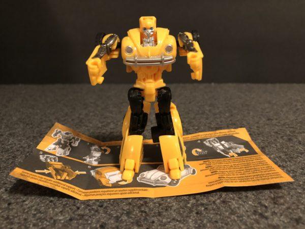 Hasbro Bumblebee Toys 17