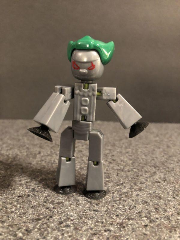 Trick or Treat Toys Stick Bots 2