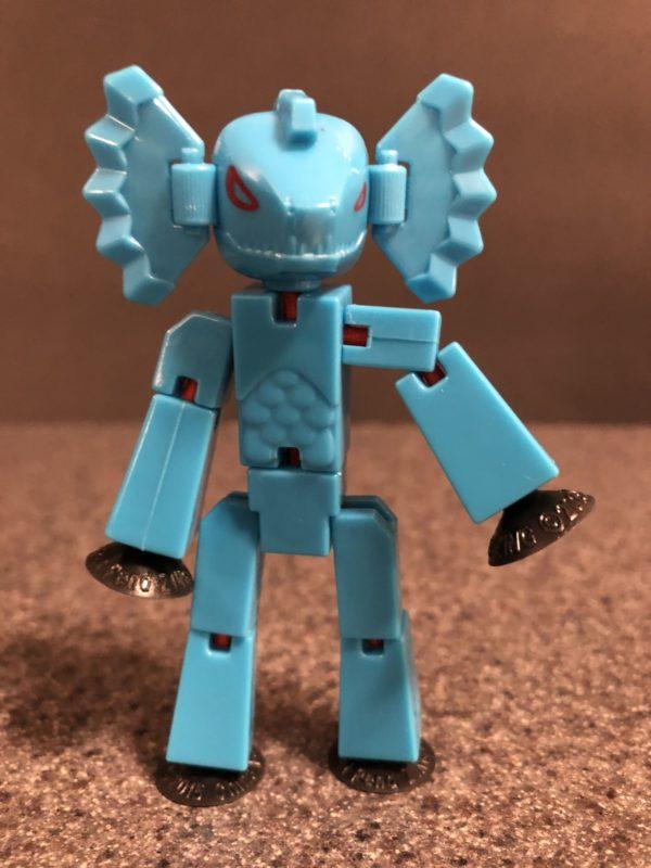 Trick or Treat Toys Stick Bots 4