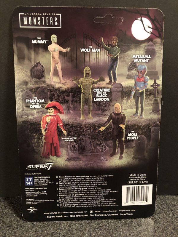 Super7 Universal Monsters ReAction Figures Wave 1 9