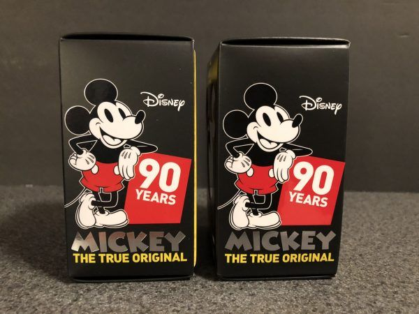 Funko Mickey Mouse 90th Anniversary Figures 2