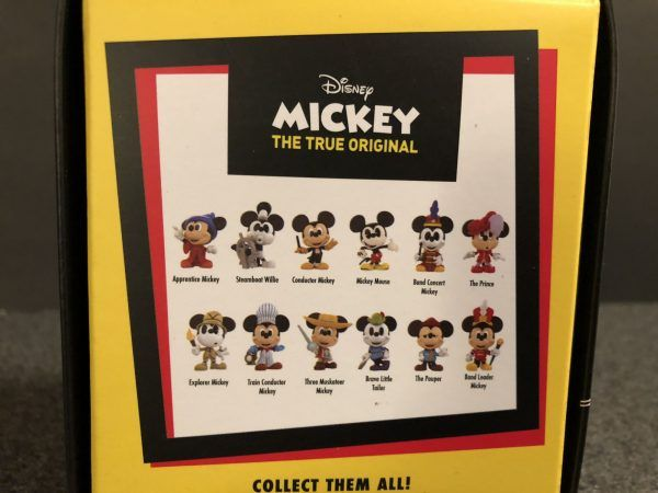 Funko Mickey Mouse 90th Anniversary Figures 3