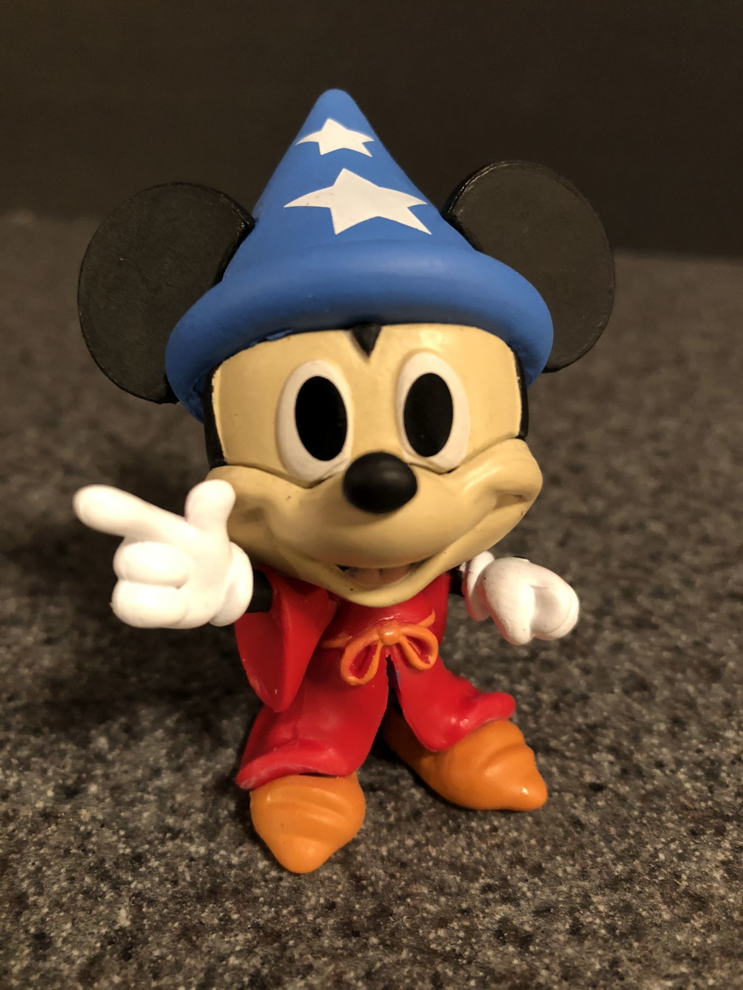 Funko Mickey Mouse 90th Anniversary Figures 4