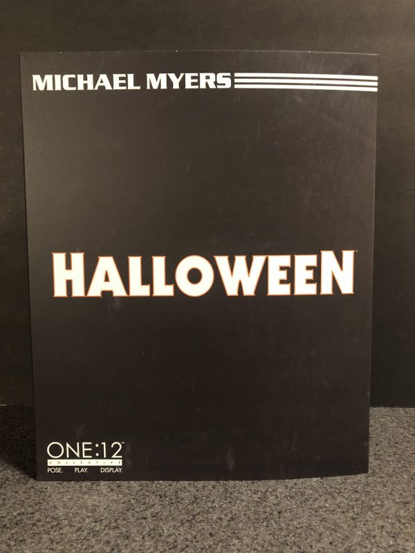 One:12 Collective Halloween Michael Myers 1