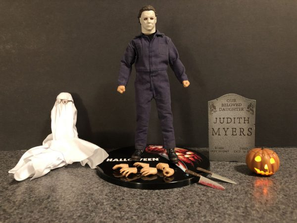One:12 Collective Halloween Michael Myers 5