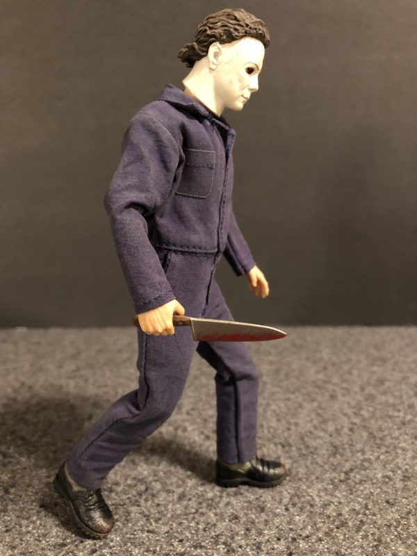 One:12 Collective Halloween Michael Myers 14