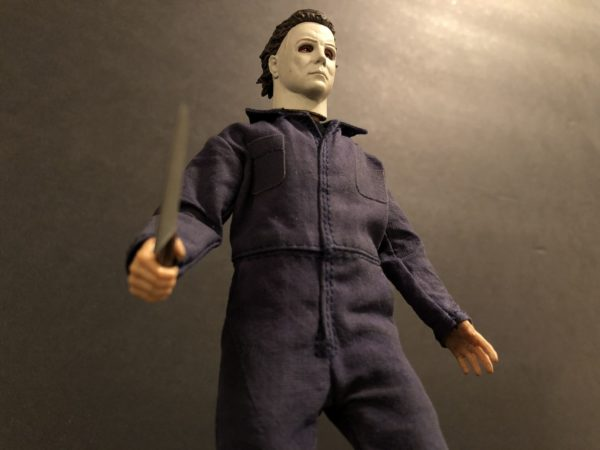 One:12 Collective Halloween Michael Myers 23