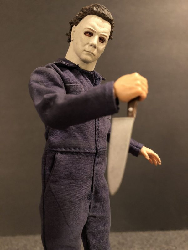 One:12 Collective Halloween Michael Myers 24
