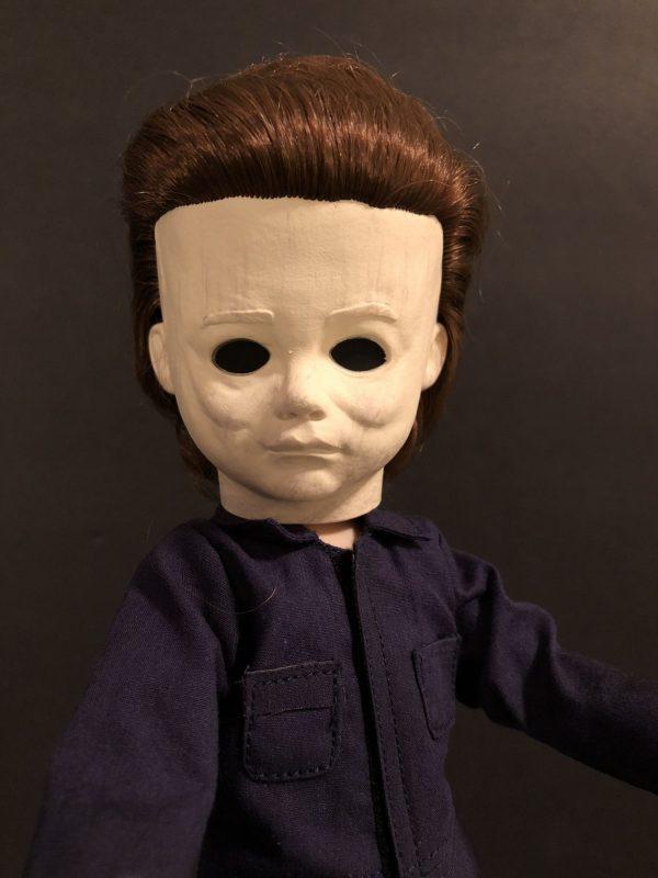 Mezco Living Dead Dolls Halloween Michael Myers 5