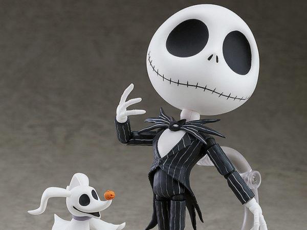 Jack Skellington Nendoroid Figure 1