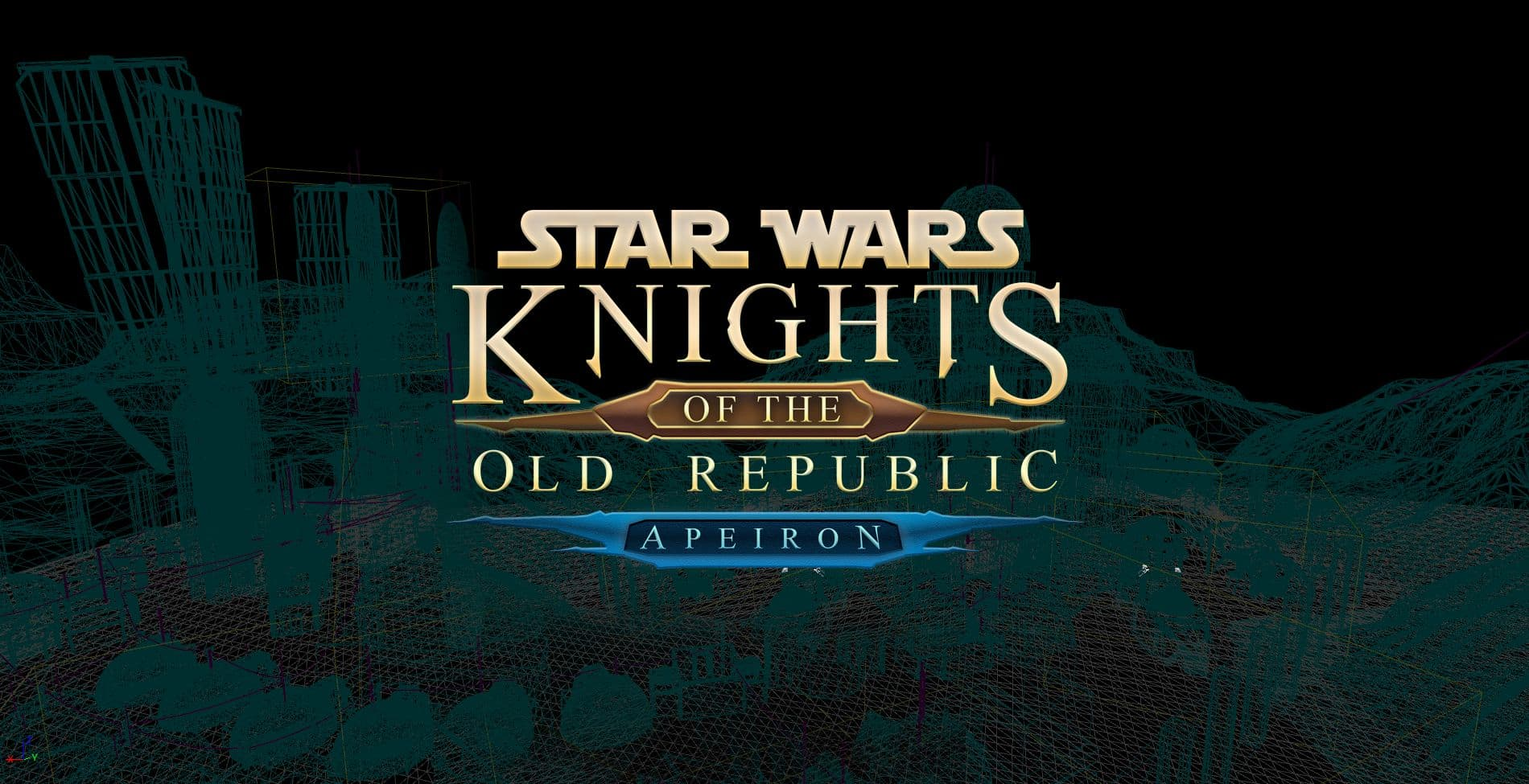 Lucasfilm Orders Halt to Fan-Made Star Wars: Knights of the Old Republic