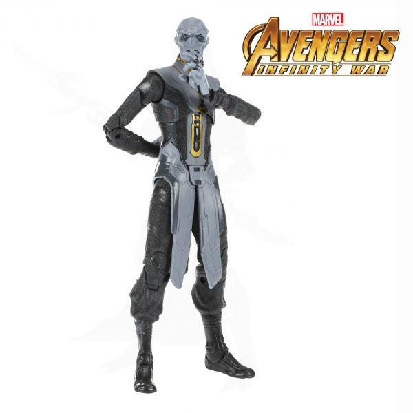 Marvel Legends Infinity War Ebony Maw