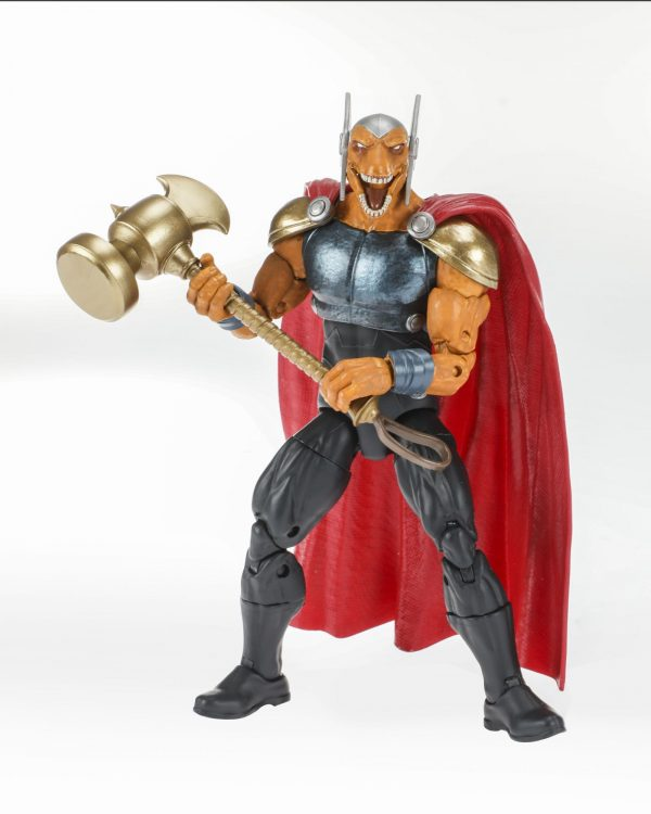 Marvel Legends Beta Ray Bill