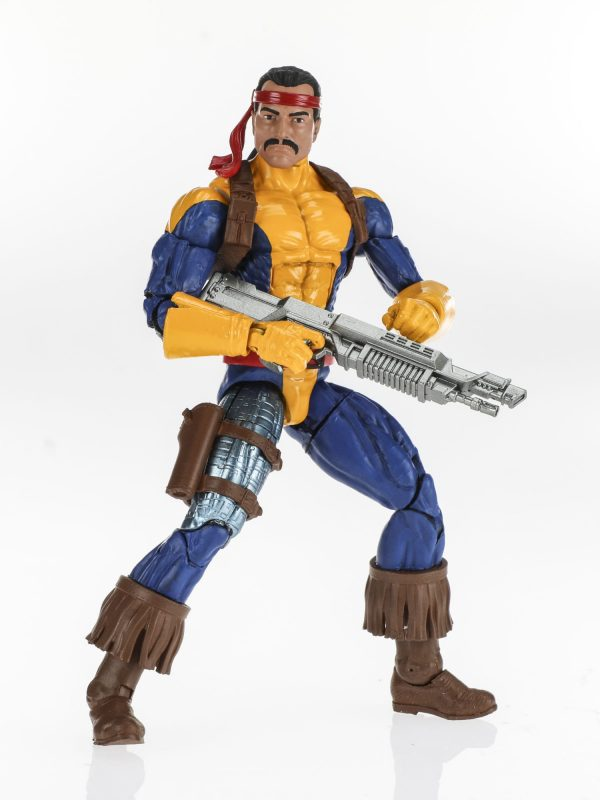 Marvel Legends Forge