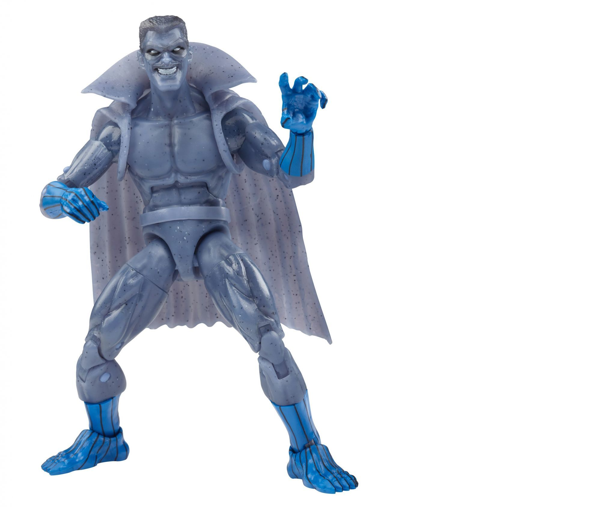 Marvel Legends Series 6-inch Grey Gargoyle Figure (Captain Marvel wave)