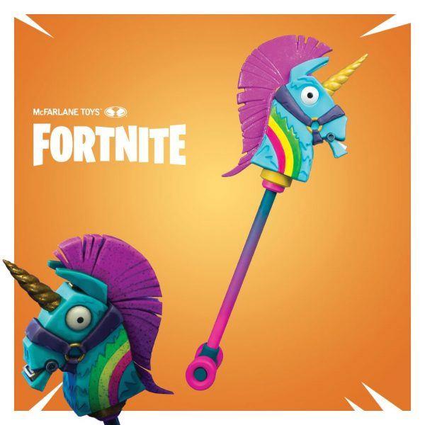 McFarlane Toys Fortnite Figures Rainbow Smash