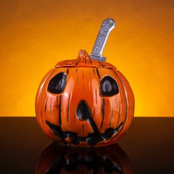 Mondo Halloween Tiki Mug 1