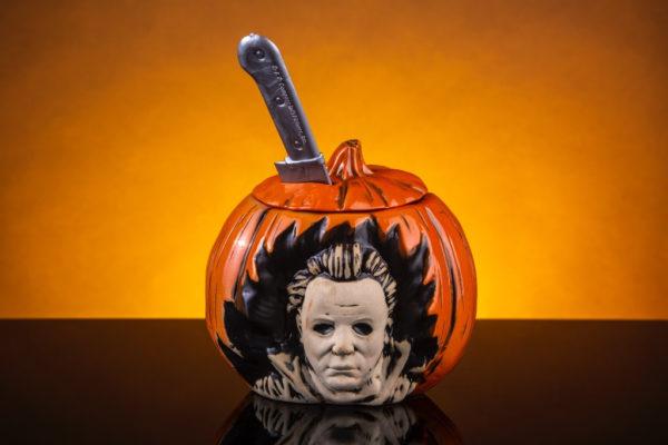 Mondo Halloween Tiki Mug 2