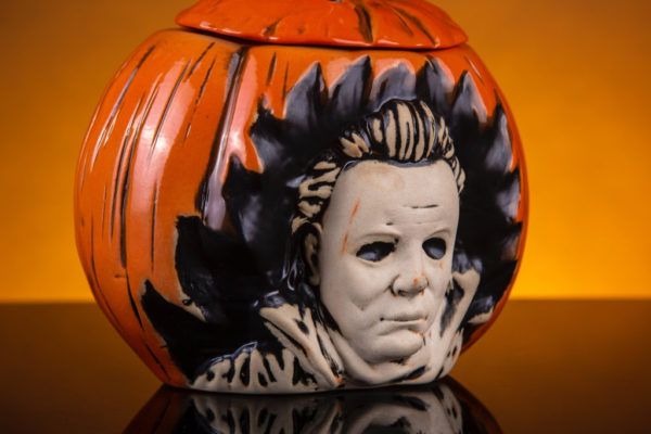 Mondo Halloween Tiki Mug 4