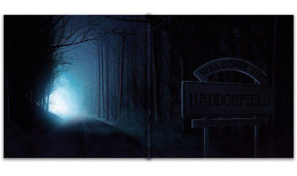 Mondo Halloween Vinyl Soundtrack 3