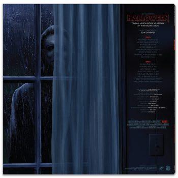 Mondo Halloween Vinyl Soundtrack 4