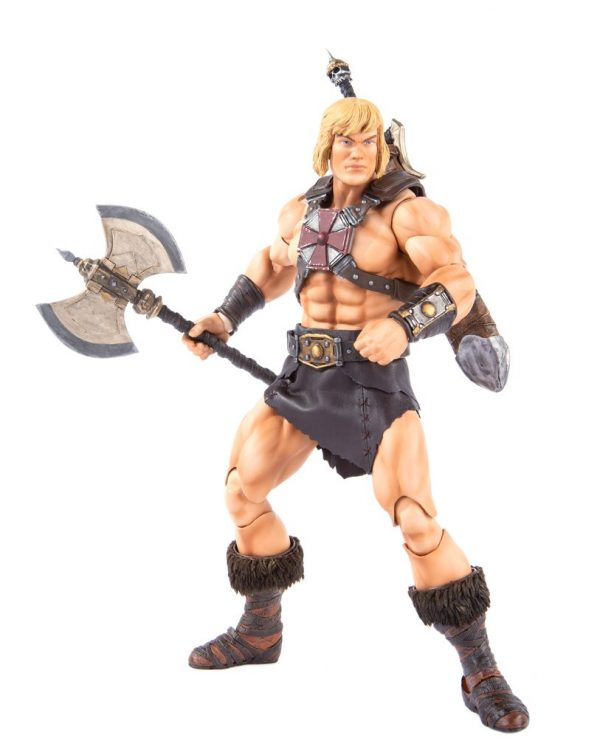 Mondo Masters of the Universe He Man 5