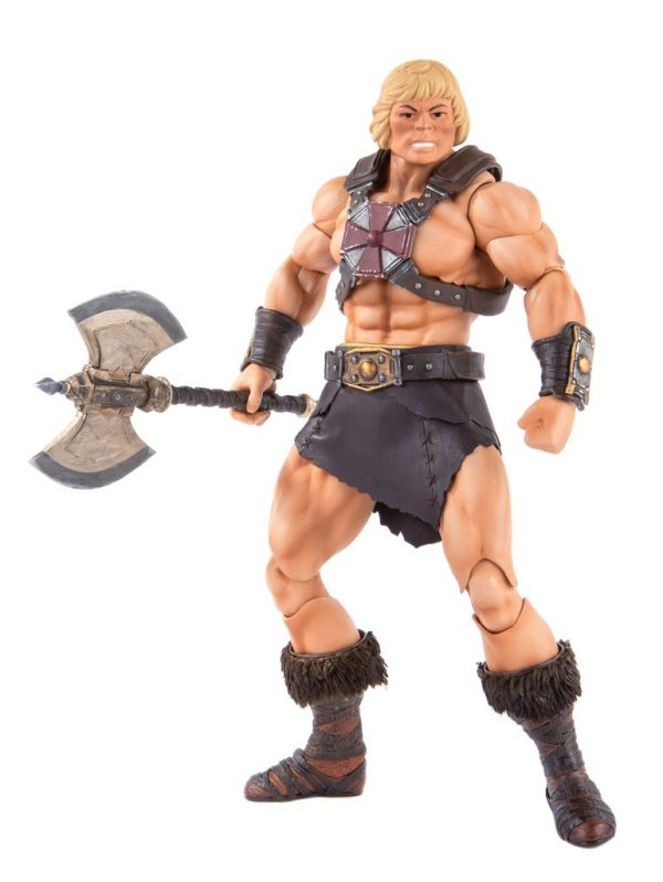 Mondo Masters of the Universe He Man 6