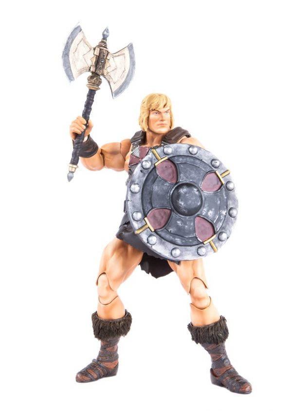Mondo Masters of the Universe He Man 7