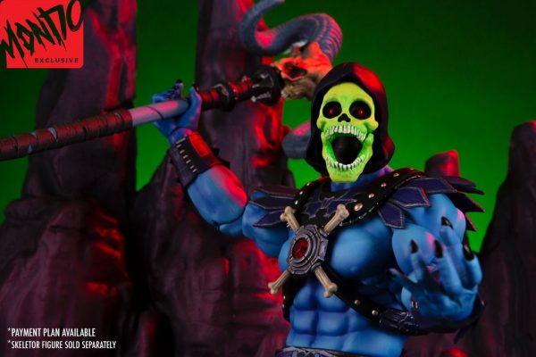 Mondo Masters of the Universe He man Exclusive 3