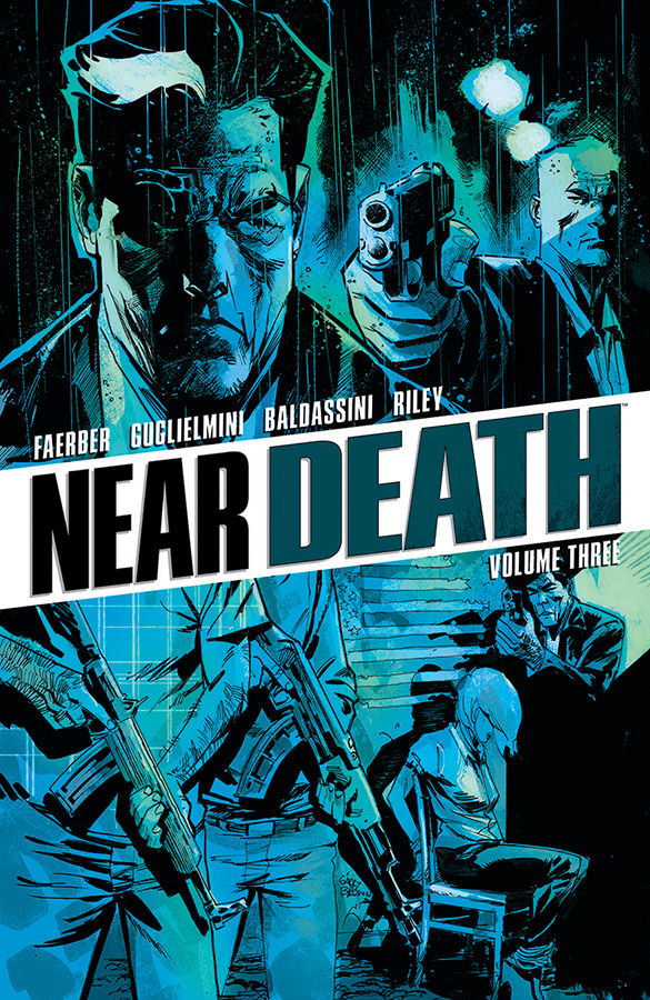 Near Death, Vol. 3 OGN TP