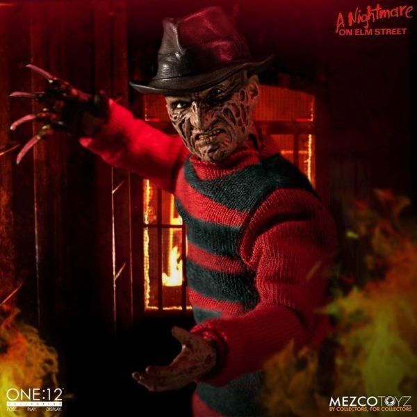 Nightmare on Elm Street Freddy One 12 Collective Figure 6