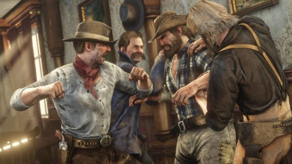 """""""Red Dead Redemption 2"""" Receives A Steam Release Date"""