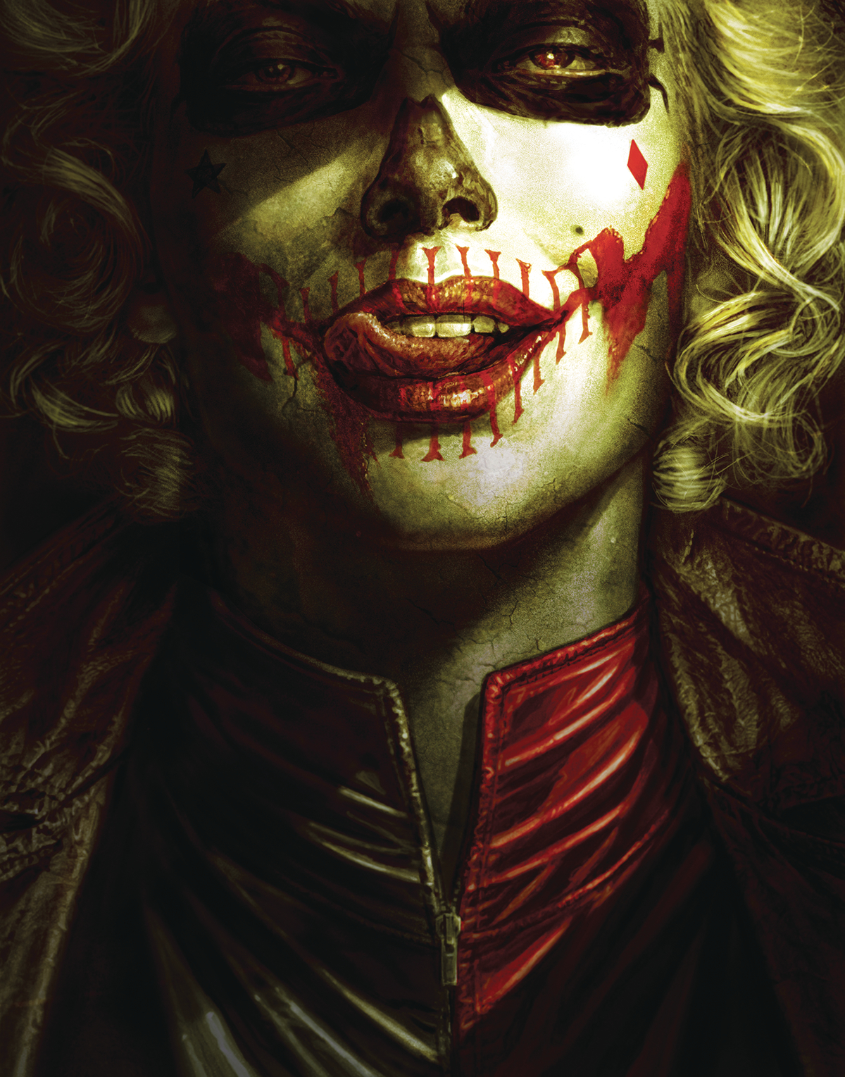 DC Publisher Jim Lee Talks About Changing Black Label Comics In The Shadow Of The Batpenis