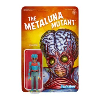 Super7 Universal Monsters Wave 1 Metaluna 1