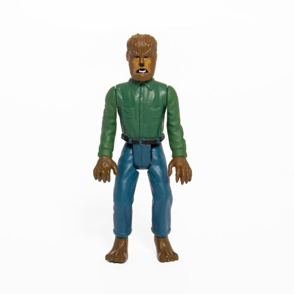 Super7 Universal Monsters Wave 1 Wolf Man 2