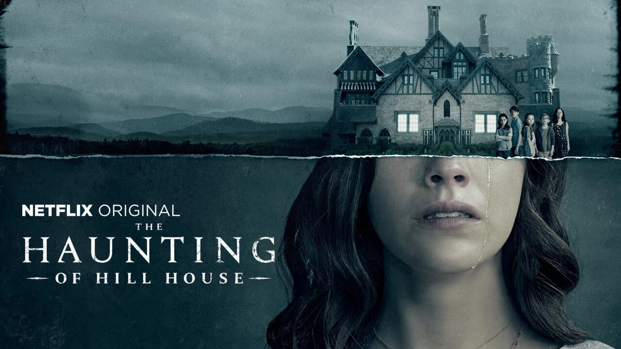 [Review] Haunting of Hill House: Television Gets No Better Than This - Bleeding ...