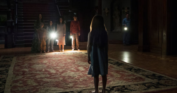 The Haunting of Hill House Still 1