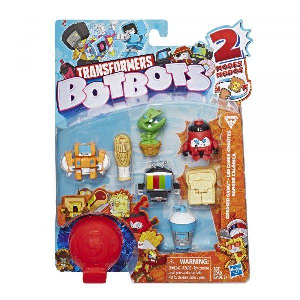 Transformers BotBots 12