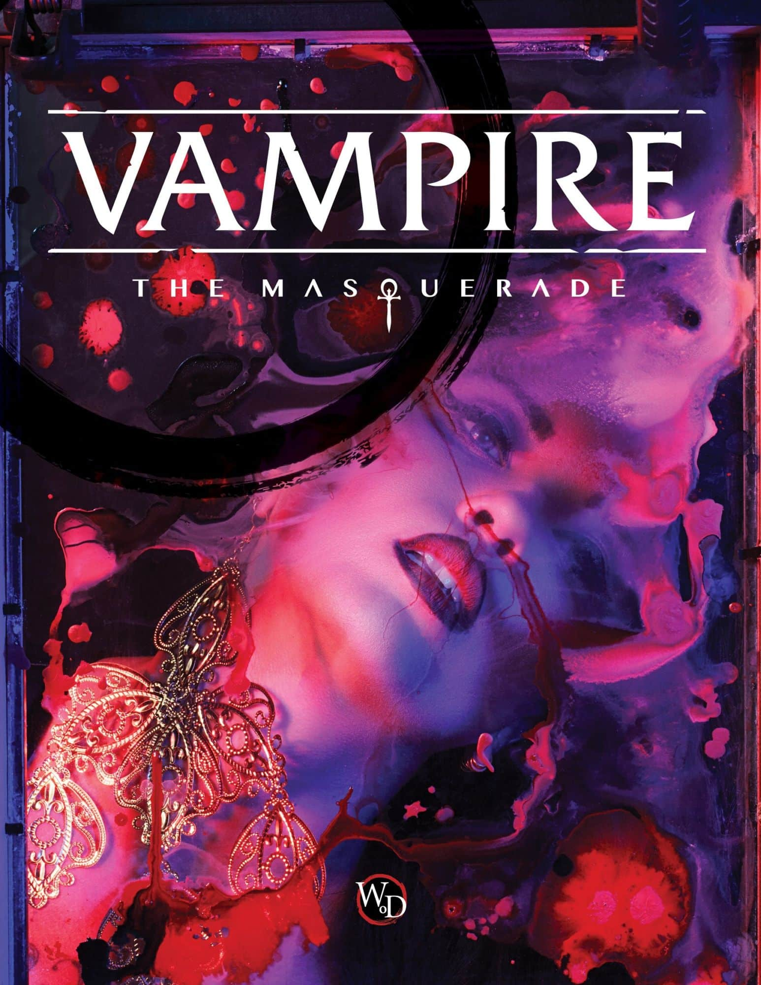 A Taste For Blood — We Review Vampire: The Masquerade 5th